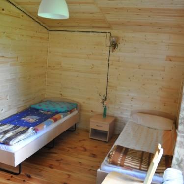 Ośrodek wypoczynkowy Bachus