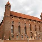 Zamek-Krzyżacki-w-Gniewie