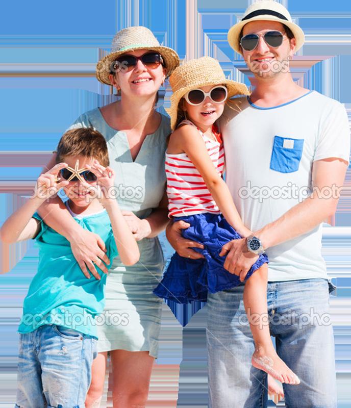 Bachus ośrodek wypoczynkowy Kaszuby - rodzinka